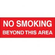 No Smoking safety sign - No Smoking This 022